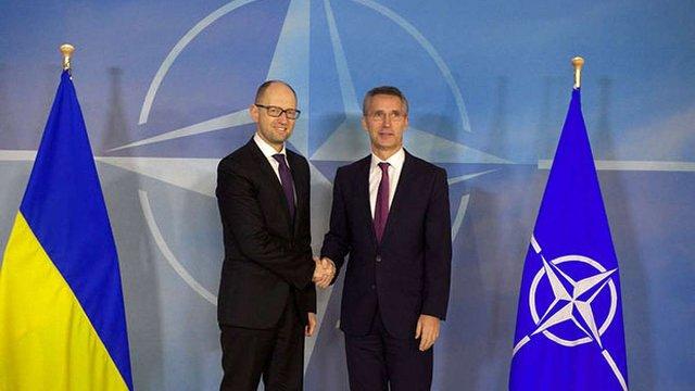 Засідання РНБО України за участі генсека НАТО відбудеться 22 вересня, - джерело