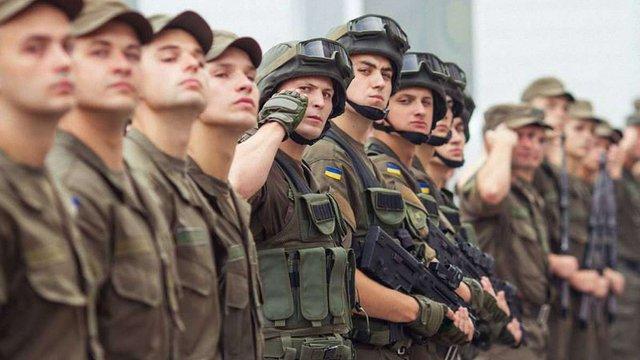 Нацгвардію модернізують за стандартами НАТО, - Аваков