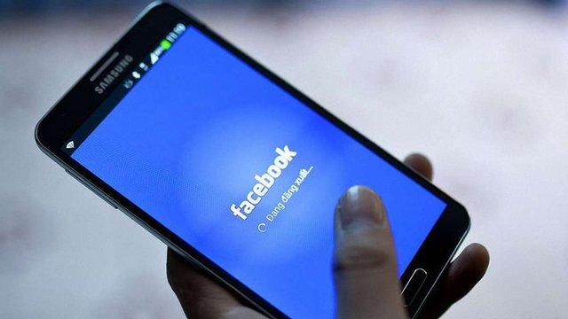 За рік кількість українських користувачів Facebook зросла на 30%