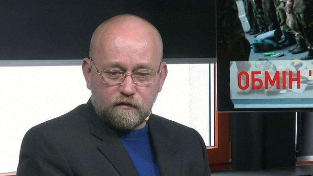 Росіяни запропонували обміняти Сенцова і Кольченка на своїх спецназівців ГРУ