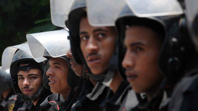 Силовики в Єгипті помилково розстріляли групу туристів