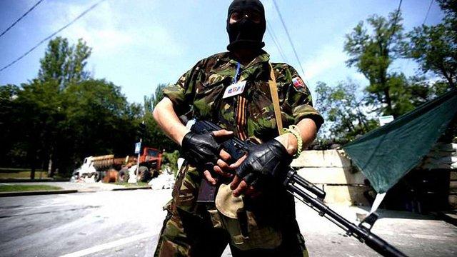 У Горлівці і Донецьку публічно стратили терористів ДНР
