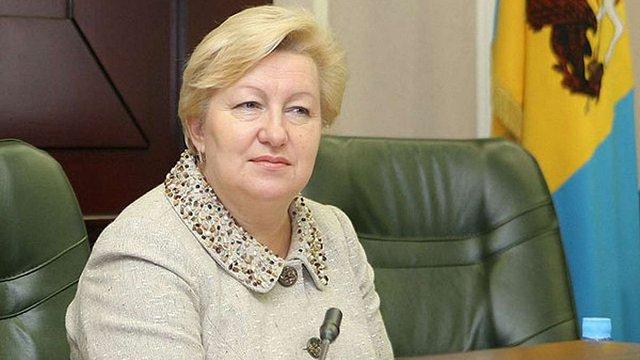 Колишню голову Київської облдержадміністрації Ульянченко оголосили в розшук