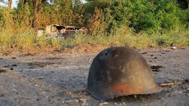 На Донбасі загинули двоє військовослужбовців