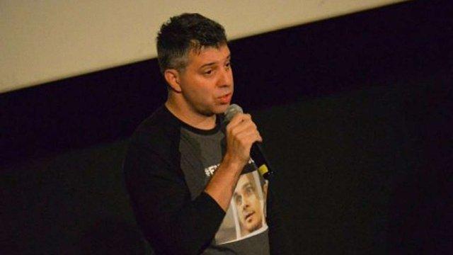 На кінофестивалі у Торонто відбулись акції на підтримку Олега Сенцова
