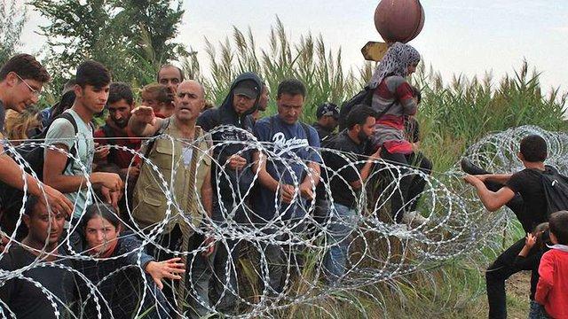 Словаччина почала вибіркові перевірки документів на кордоні