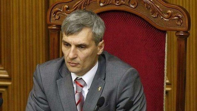 «Свобода» висунула в мери Львова Руслана Кошулинського