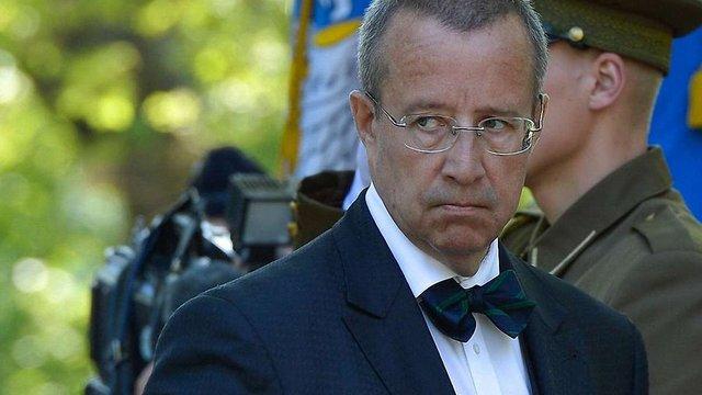 Через кризу з біженцями Європа забула про Україну, – президент Естонії
