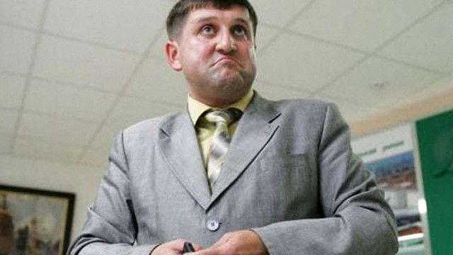 Розшукуваний Лазорко знову претендує на посаду голови «Укртранснафти»