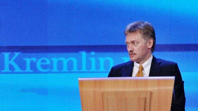 Хакери атакували офіційний сайт Кремля
