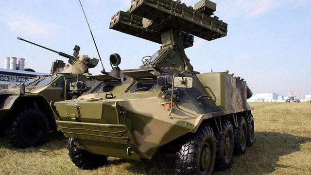 Кабмін доручив модернізувати низку зенітних ракетних комплексів