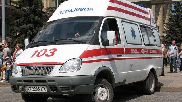 Один мирний мешканець отримав поранення на Донеччині