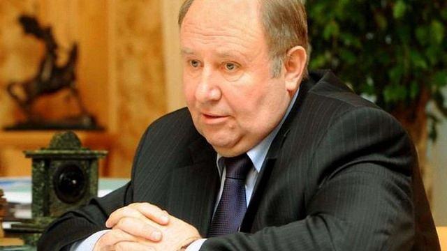Верховна Рада з п'ятої спроби звільнила керівника апарату