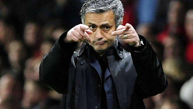 Жозе Моурінью заборонив гравцям «Челсі» жартувати під час тренувань