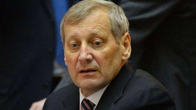 Вощевський заявив про втрату урядом контролю над енергетикою