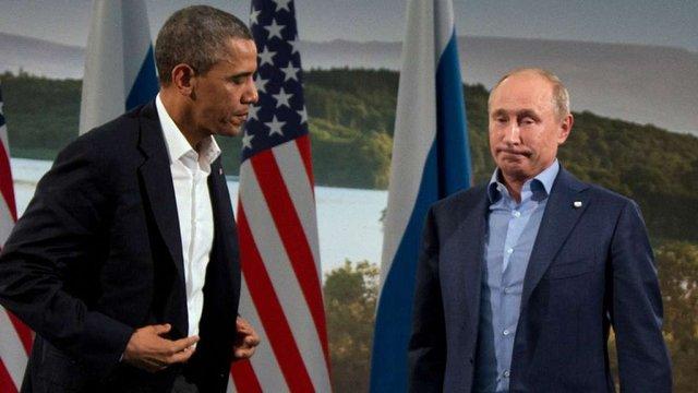 Речник Барака Обами відповів на заяву офіційних посадовців Кремля