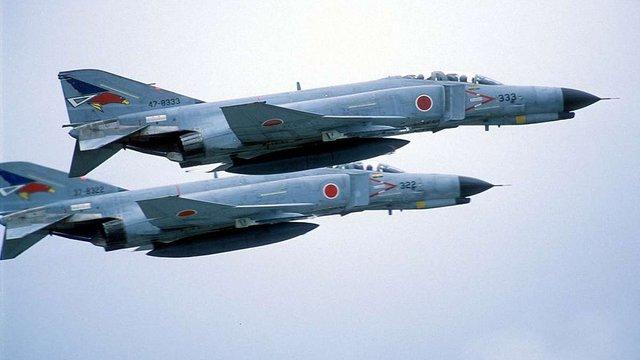 Японія звинуватила Росію у порушенні свого повітряного простору