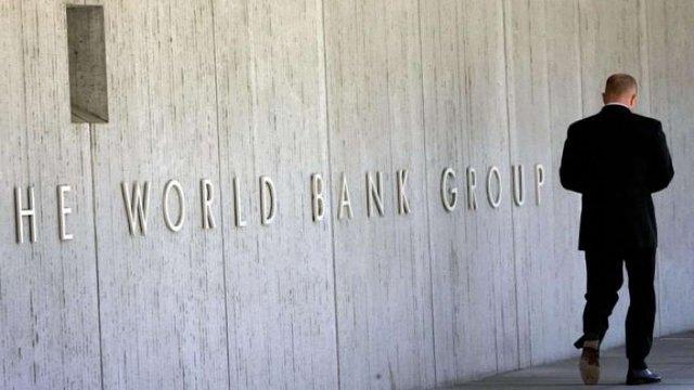 Світовий банк виділив Україні півмільярда доларів на розвиток банківської системи