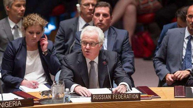 Позбавити Росію права вето у Раді безпеки ООН хочуть 67 країн