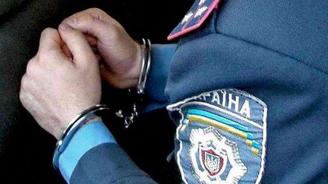 На Одещині заарештували міліціонерів, які вимагали викуп за студентів у $15 тис