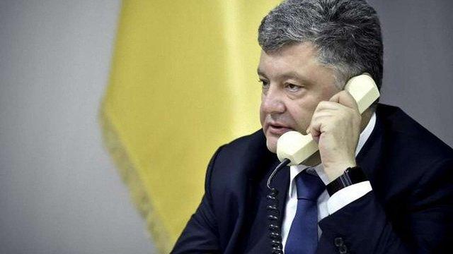 Президенти України і Грузії впевнені, що відновлять територіальну цілісність двох держав