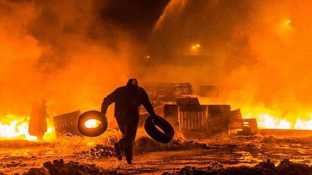 Український фільм претендує на приз Європейської кіноакадемії