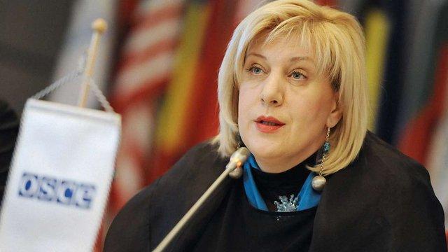 ОБСЄ закликала притягнути до відповідальності замовників вбивства Гонгадзе