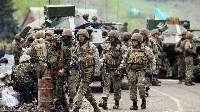 Збройні сили України зайняли 25 місце в рейтингу армій світу
