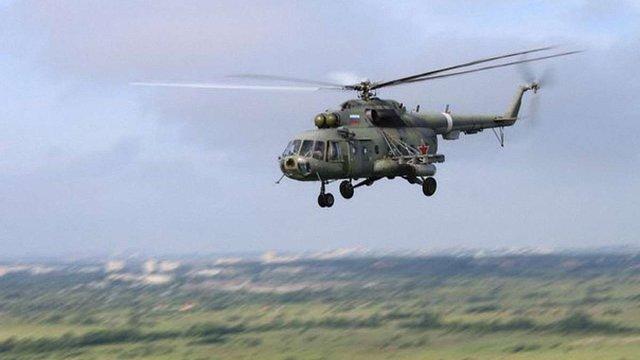 США зафіксували російські вертольоти у Сирії, - Reuters