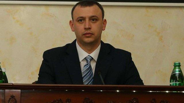 Генпрокурор Шокін призначив нового заступника