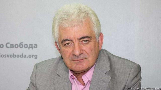 Ігор Лікарчук подав у відставку