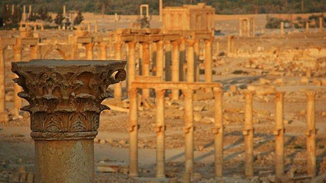ЮНЕСКО: розкрадання артефактів у Сирії набуло промислових масштабів