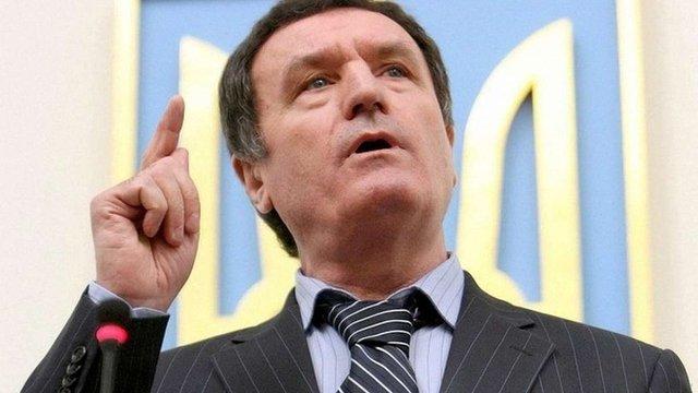 Скандальний суддя Чернушенко виявився офіцером ФСБ