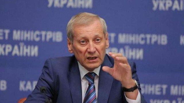 Верховна Рада відправила у відставку Вощевського