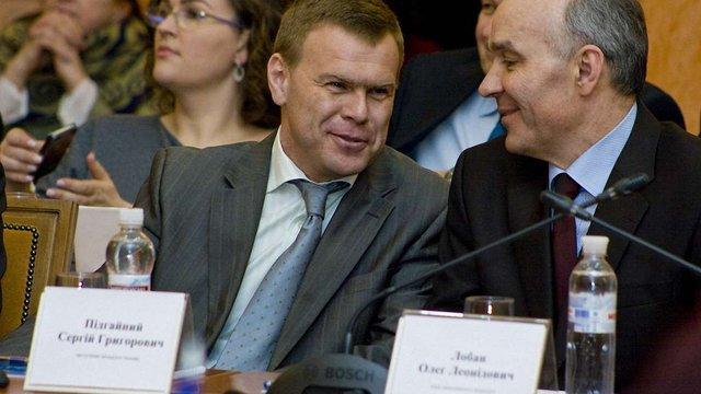 Голова «Укравтодору» подав у відставку, бо втомився боротися із системою