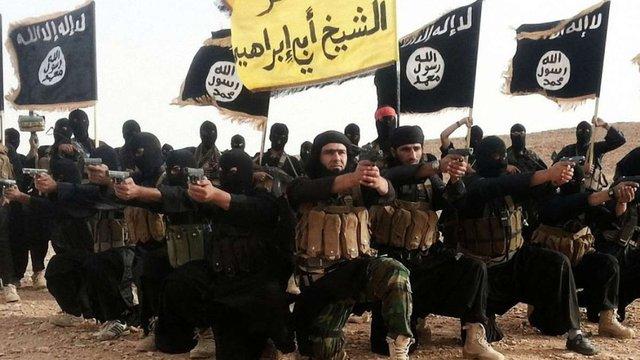 В ІДІЛ воює 2,5 тисяч російських громадян