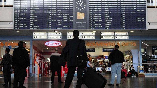 Російські авіакомпанії підрахували збитки від українських санкцій