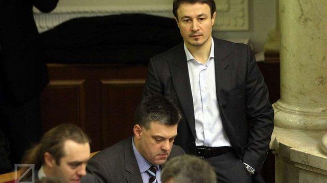 В Адміністрації президента відхрестилися від Ігоря Кривецького