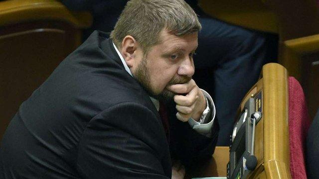 Ігорю Мосійчуку інкримінують п'ять статей Кримінального кодексу