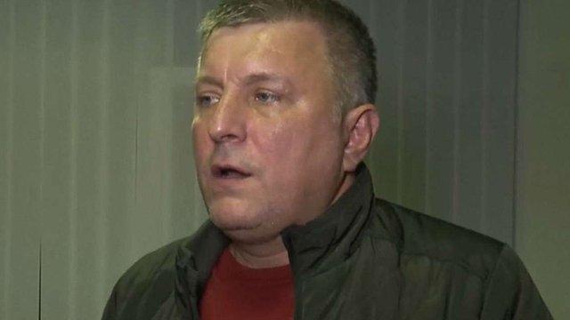 У київському офісі «Радикальної партії» провели обшук