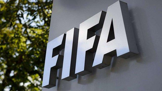 Генсека ФІФА відсторонили від виконання обов'язків