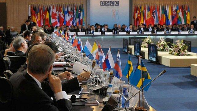 Росія заблокувала розширення місії спостерігачів ОБСЄ в Україні
