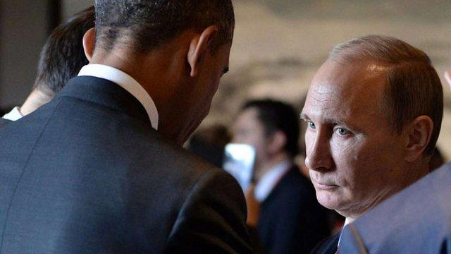 Путін вбачає у Сирії шанс скасування санкцій заходу, – NYT