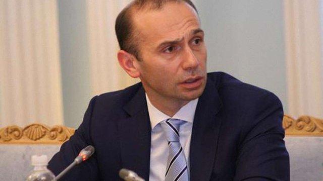 Суддя Вищого госпсуду, на рахунках якого заарештували 13 млн франків, повернувся на роботу