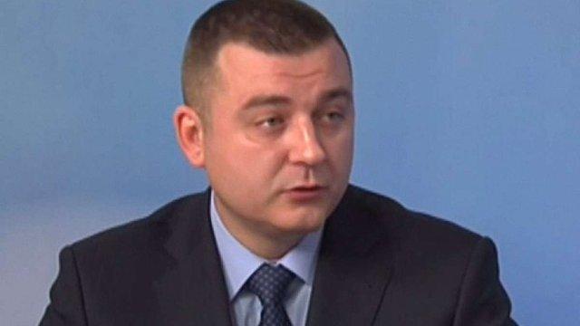 Фракцію Ляшка покинув екс-комбат «Луганська-1»