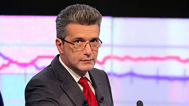 Телеведучий Андрій Куликов хоче, щоб журналісти «ДНР» і «ЛНР» легально працювали в Україні