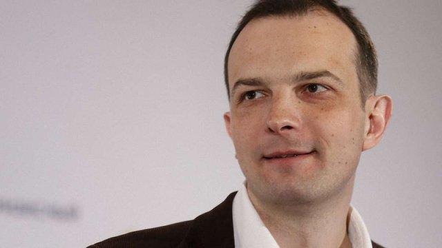 Генпрокуратура викликала на допит нардепа Єгора Соболєва