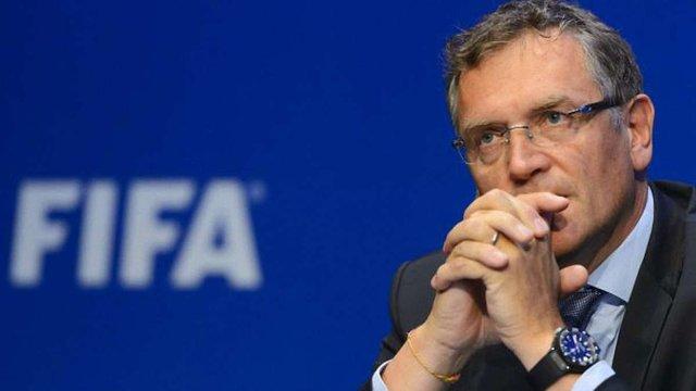 Генсека ФІФА запідозрили у спекуляції квитками на чемпіонат світу