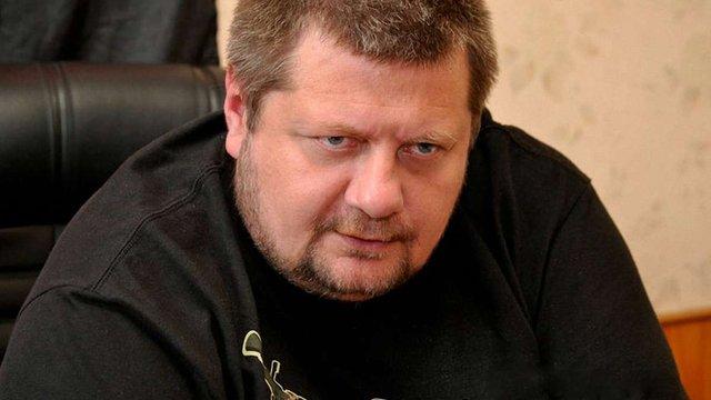 Нардеп Мосійчук оголосить голодування, якщо суд заарештує його без застави
