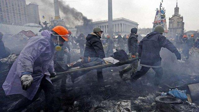 В ООН заявили про знищення більшості доказів злочинів на Майдані